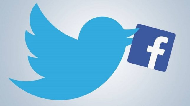 Twitter, Facebook to inform users about Russian propaganda advertisements