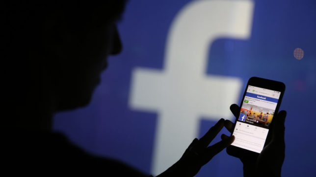 14-year-old Irish girl wins Facebook payout over revenge porn case