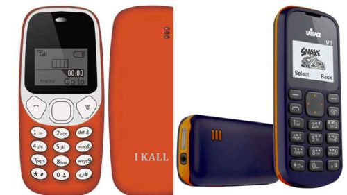 Feature phone for Rs 249! Here are the cheapest phones available in India
