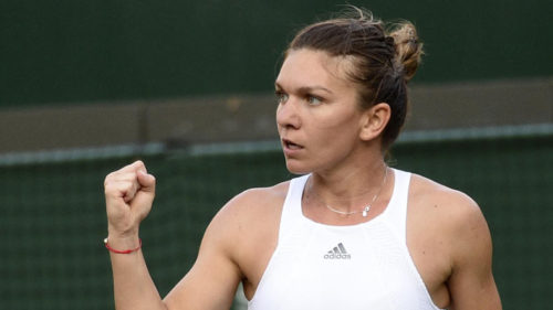 Australian Open 2018: Tennis World No. 1 Simona Halep survives marathon battle against Lauren Davis