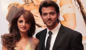 Hrithik Roshan, Sussanne Khan to get married again?