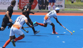 Four Nations Hockey Tournament: Lalit, Harjeet, Rupinder score as India beat New Zealand 3-2