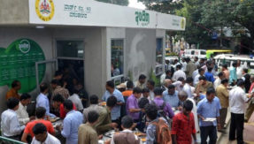 Indira canteens scam: Is state govt filling their pockets at the cost of peoples' meal?