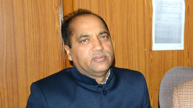 Himachal Pradesh CM Jai Ram Thakur launches cleanliness drive on New Year's day