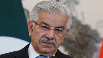 Pakistan's Foreign Minister Khawaja Asif had admitted that mistakes were committed in the past