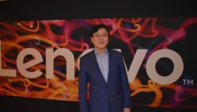 India one of most important markets to sell, develop products: Lenovo CEO