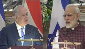 PM Modi-Benjamin Netanyahu bilateral address highlights: Bibi says he wants to do yoga classes with 'friend' Narendra