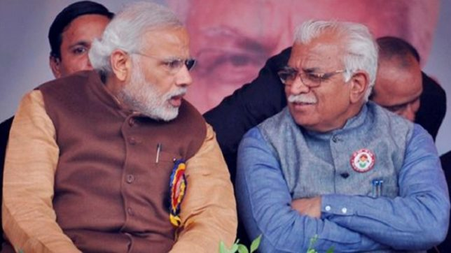 Sex ratio improves in Haryana to 914, BJP lauds PM Modi's 'Beti Bachao Beti Padhao' campaign