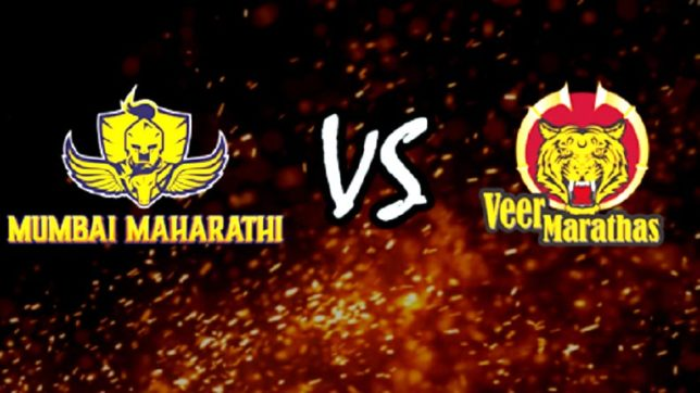 Pro Wrestling League 2018 season 3 day 9 Live updates: Veer Marathas look to clinch first points against Mumbai Maharathi