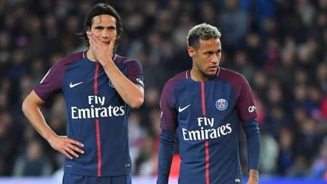 Here's why PSG fans booed Neymar during club's 8-0 victory against Dijon