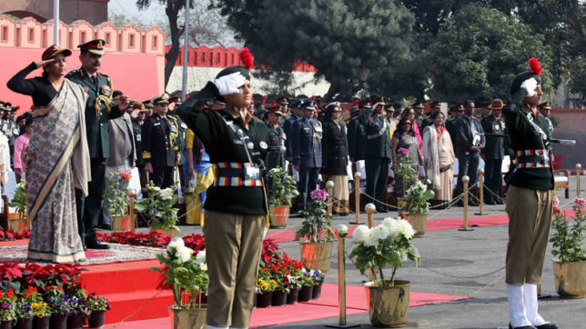 Asean leaders' presence at Republic Day to showcase Act East policy: Nirmala Sitharaman, Defence Minister