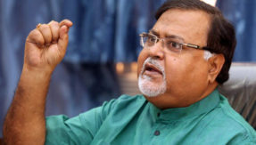 Trinamool Congress Parth Chatterjee warns of protest on issue of rail routes in Bengal