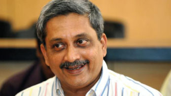 Parrikar in a letter to Yeddyurappa, a key figure of the BJP, had offered to consider the state's demand for 'drinking water' on 'humanitarian grounds'