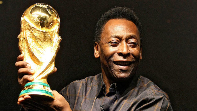 Brazilian football legend Pele's advisor denies reports he collapsed