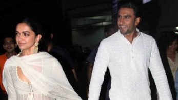 Bollywood star Ranveer Singh, who has registered his biggest opening day collection with