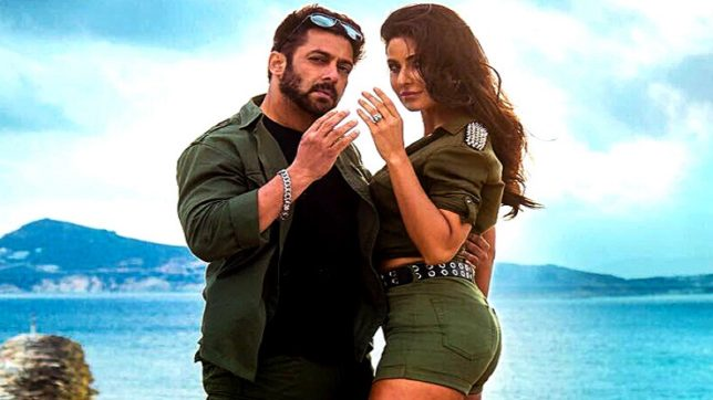 Tiger Zinda Hai Box Office collection Day 28: Salman Khan-Katrnia Kaif starrer running strong; mints Rs 330.53 crore