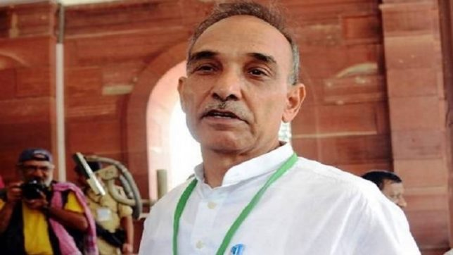 Union minister Satyapal Singh calls Darwin's theory incorrect; here is how Twitter reacted