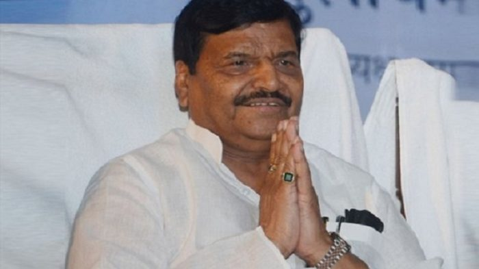 I am with Samajwadi Party 'for now', says Shivpal Singh Yadav on his 63rd birthday