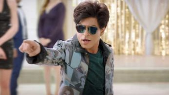 Shah Rukh Khan is palying a dwarf in Aanand L Rai's next big flick Zero