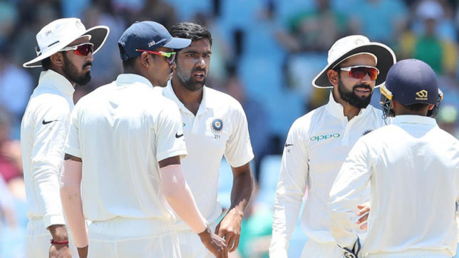 India Vs South Africa: Late Indian bowling show, Proteas 269/6 on day 1