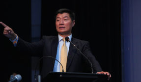 India should help resolve Tibetan issue: Tibetan leader Lobsang Sangay
