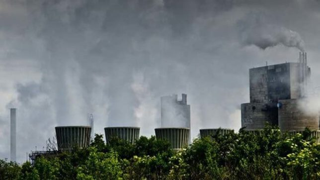 According to EPI rankings, India among 5 worst nations in curbing environmental pollution