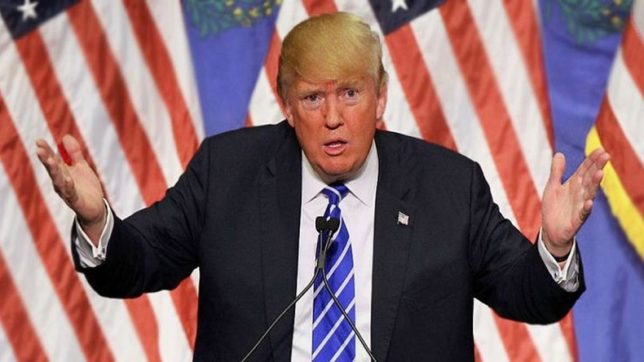 US President Donald Trump's remark on immigrants causes outrage in Africa