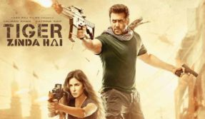 Tiger Zinda Hai Box Office collection Day 26: Salman Khan's film rock-steady; mints Rs 328.09 crore