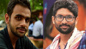 Bhima-Koregaon clashes: Jignesh Mevani, Umar Khalid booked for their 'provocative' Pune speeches