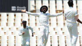 India vs South Africa, Second Test: Proteas take lead by 118 runs, day 3 ends at 96/2
