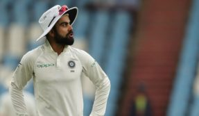 India vs South Africa: Graeme Smith raises serious doubts over Virat Kohli's captaincy