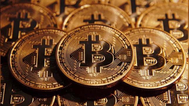 Can't prevent misuse of Bitcoin by terrorists, says Government