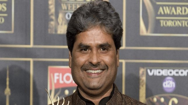 It is a good time for artists as art flourishes better under suppression says, filmmaker Vishal Bhardwaj