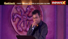 A. R. Rahman — World's most prominent and prolific film composer: Flashback
