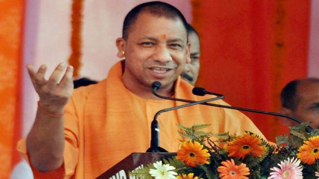 UP CM Yogi Adityanath breaks 16-year-old myth, spends night at Agra circuit house
