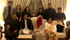 Imran Khan 'congratulated' by memes, trolls, jokes on social media after his third marriage