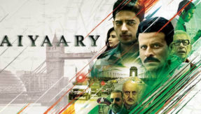 Neeraj Pandey fails to deliver in Aiyaary: Here's how Twitter reacted to Sidharth Malhotra-starrer