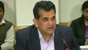 India can't have 9-10% growth without focus on health, education & agriculture: CEO Niti Aayog