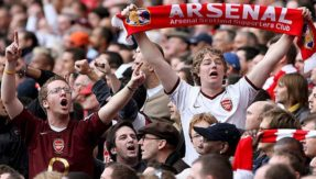 7-year itch? A decade gone and why Arsenal fans still itching for glory