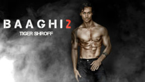 Baaghi trailer teaser: Tiger Shroff is ready to be a rebel for his love