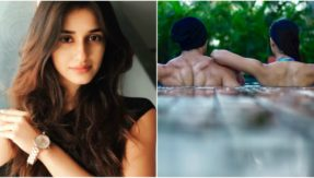 Disha Patani reveals her experience of working with rumoured boyfriend Tiger Shroff in Baaghi 2