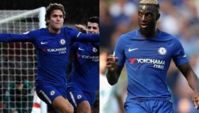 Marcos Alonso in, Tiemoue Bakayoko out against Barcelona in Champions League, confirms Antonio Conte