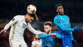 Europa-League-Arsene-Wenger-blames-Arsenal's-complacency-for-Ostersunds-defeat-at-Emirates