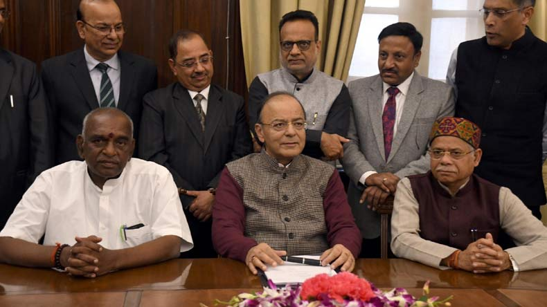 Union Budget 2018: What's the pulse of the nation from FM Arun Jaitley's last full Budget before Lok Sabha Polls 2019?