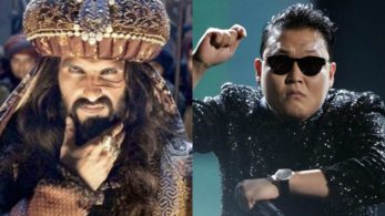 Bollywood actor Ranveer Singh's fan frenzy has reached another level after his spectacular portrayal of mad king Alauddin Khilji in Padmaavat