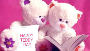 Happy Teddy Day 2018: Express your love with the top Facebook, Whatsapp, Messeges, Wishes, Images, Quotes and GIFs