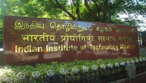 Spiritual head donates Rs 90 lakh for adjunct chair in IIT-Madras