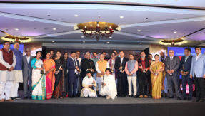 India News' Haryana Gaurav Awards — Haryana Ki Shaan Celebrates Real-life Stars from Haryana