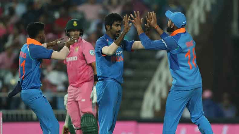 India vs South Africa 5th ODI, Port Elizabeth: How to watch online