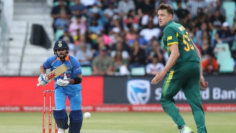 India vs South Africa 4th ODI, Johannesburg: How to watch